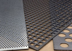 Alloy 286 Perforated Sheets