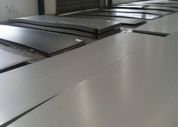Stainless Steel 321 Sheets & Plates