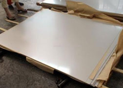 Stainless Steel 430 Sheets & Plates